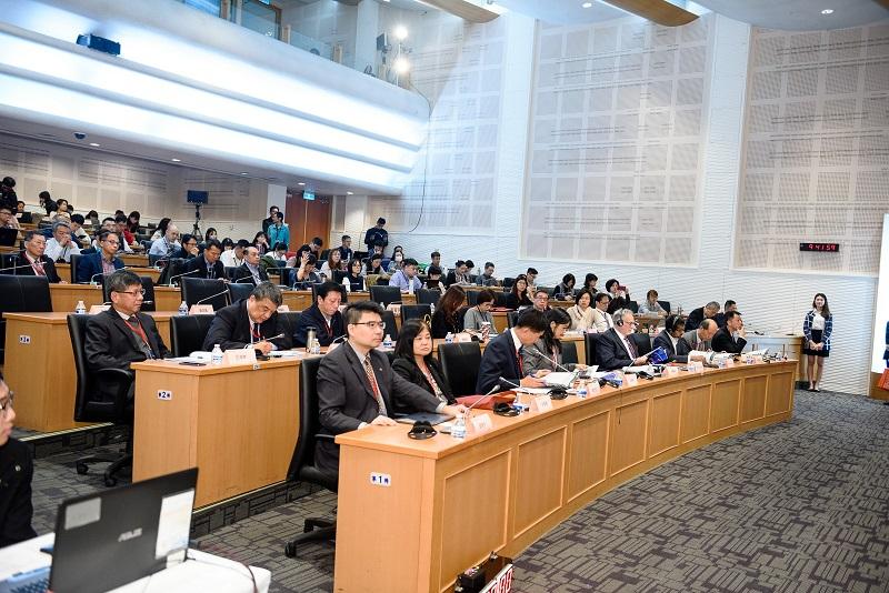 「NCC高峰論譠:傳播事業因應5G新紀元之機會與挑戰」吸引產業、學術、政府機關、公協會等相關領域人士踴躍報名參加。