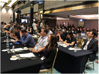 國家通訊傳播委員會出席亞太網際網路中心(APNIC)第44次年會,除深度參與Network Security、IPv6、與Software Defined Networking(SDN) 等Workshop外,並與APNIC總裁、成員、以及來自全世界持續推動網路治理之人士進行交流