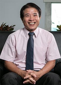 Po-Tsung Wong
