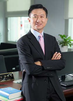 Wen-Chung Guo